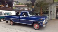 Ford F100 1971 360cui V8 (112)