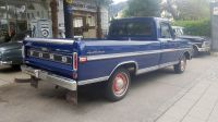 Ford F100 1971 360cui V8 (114)