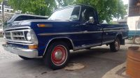 Ford F100 1971 360cui V8 (117)