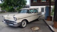 Chevy BelAir 1957 4-door (154)