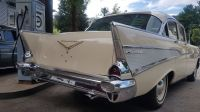 Chevy BelAir 1957 4-door (155)