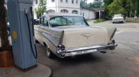 Chevy BelAir 1957 4-door (156)