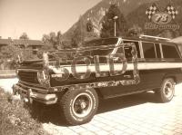 Jeep Wagoneer V8 1978