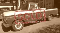 Ford F100 352cui V8