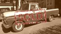 NEUZUGANG: Ford F100 352cui V8
