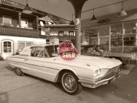 VERKAUF: Ford T-bird 1966