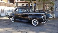 Ford Super Deluxe von 1941
