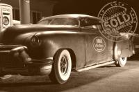 Chevy styleline deluxe 1950
